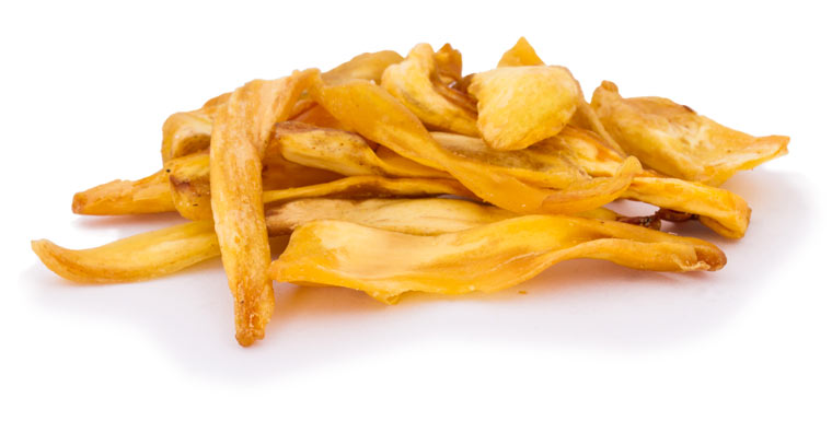 Jackfruit-Chips