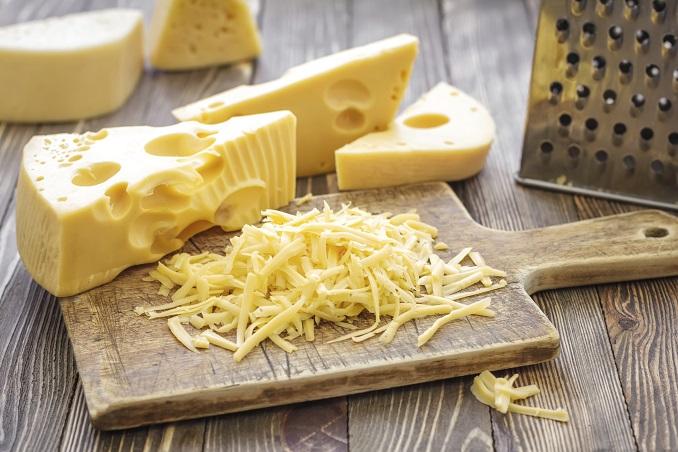 Käse - wie wird er hergestellt? © YelenaYemchuk/iStock/Thinkstock