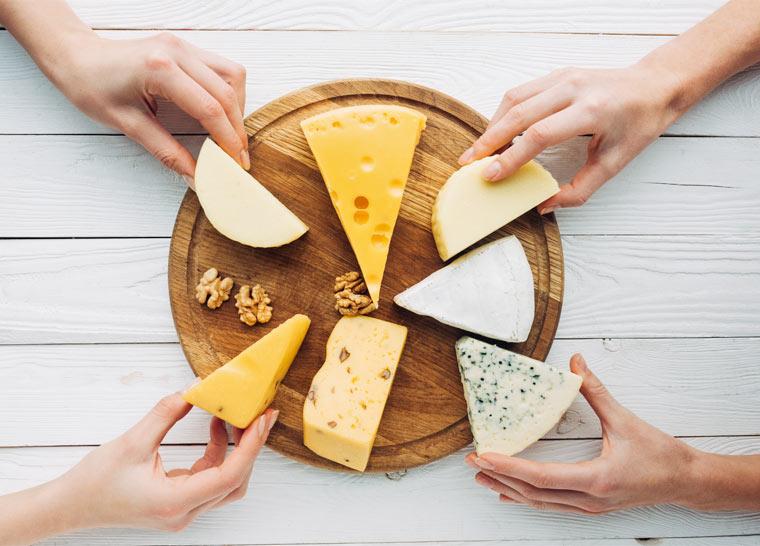 Darauf sollte jeder Käseliebhaber achten