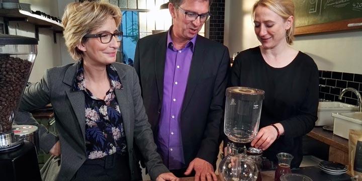 Zehn Kaffee-Tipps von Yvonne Willicks