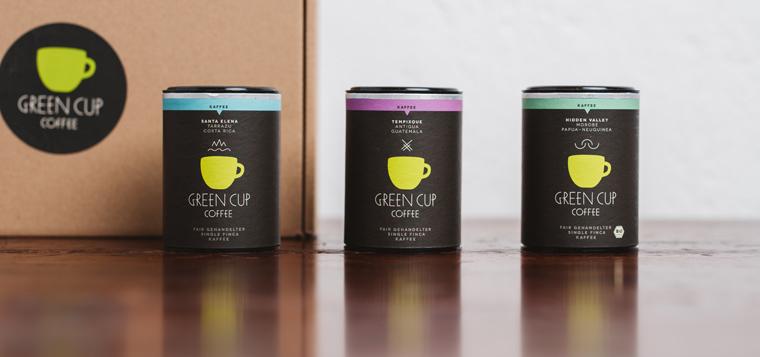 Eine Geschmacksreise zu den Anbauorten Ihres Fair Trade Kaffees