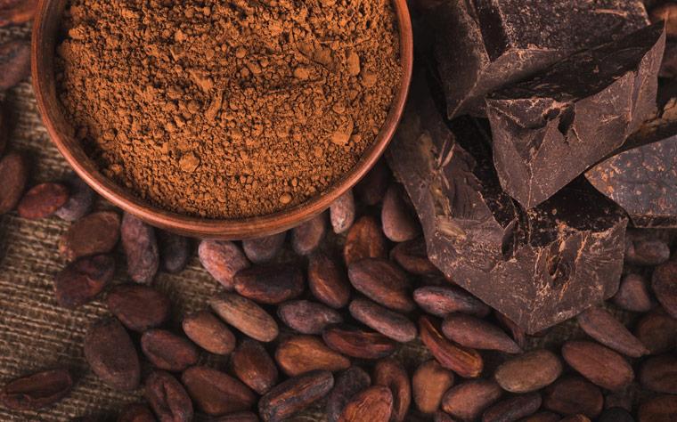 Seltener Kakao mit einzigartigem Geschmack