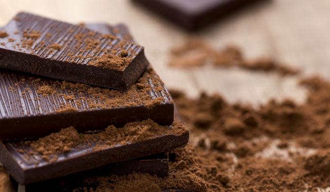 Enthält Schokoladen den richtigen Kakao, dann kann sie wirklich glücklich machen © tanjichica7/ iStock/ Thinkstock