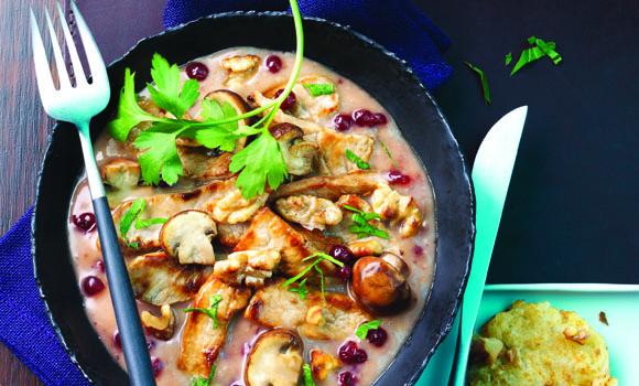 Champignon : der beliebte und vielseitige Speisepilz