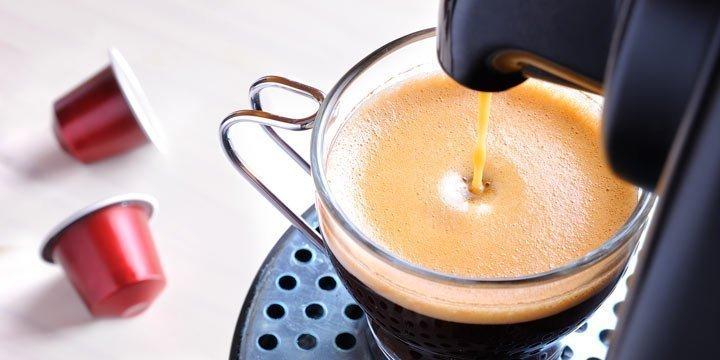 Studie zur Ökobilanz: Kann man mit Kapselkaffee sogar Ressourcen schonen?