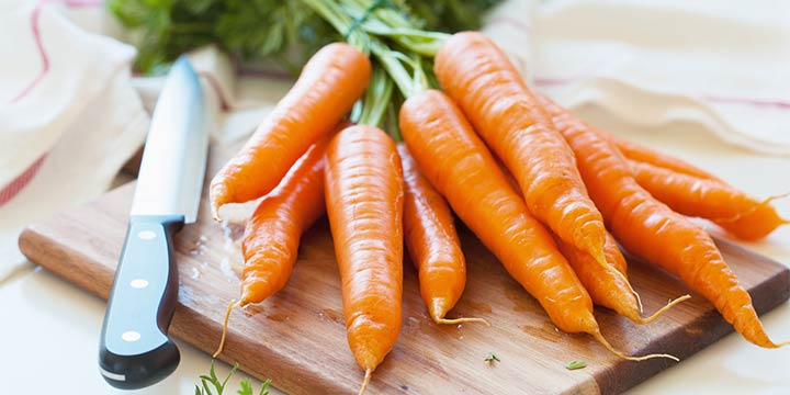 Vitamin-Rezepte für gesundes Schlemmen