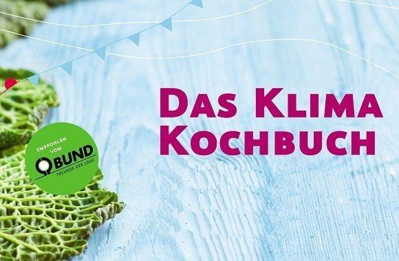 BUND Jugend RLP kocht mit Klimakochbuch und schützt das Klima
