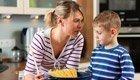 Energie sparen beim Kochen und Backen