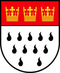 Wappen Koeln