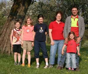 Öma Leupolz Familie Krug