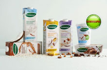 Kokos-Produkte gewinnen