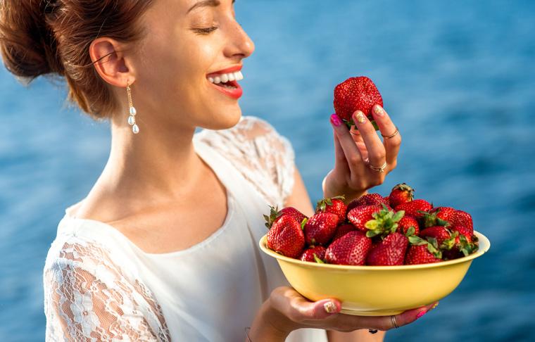 Über die gesundheitsfördernde Wirkung einer ausgewogenen Ernährung sind wir uns längst bewusst und finden auch genügend wissenschaftliche Hinweise, die das bestätigen