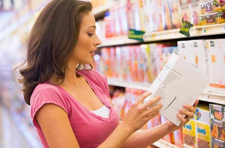 Als Verbraucher ist es unmöglich alle Inhaltsstoffe zu kennen.