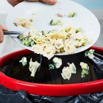 So hilft dir die Anti-Wegwerf-App Lebensmittel zu retten