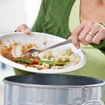 So kannst du deine Lebensmittelverschwendung halbieren!