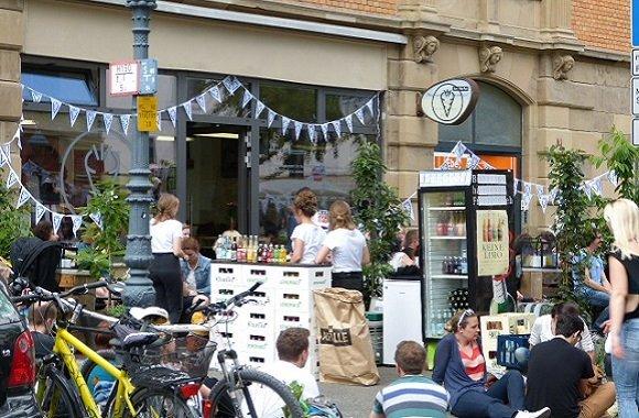 Neueröffnung in Mainzer Neustadt: Veganes Eco Café Möhren Milieu