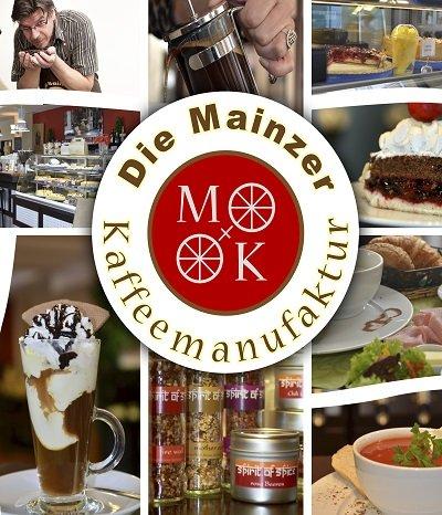 Fairer Kaffee: Geröstet in Mainz