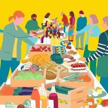 Regionale und saisonale Lebensmittel ganz einfach online bestellen