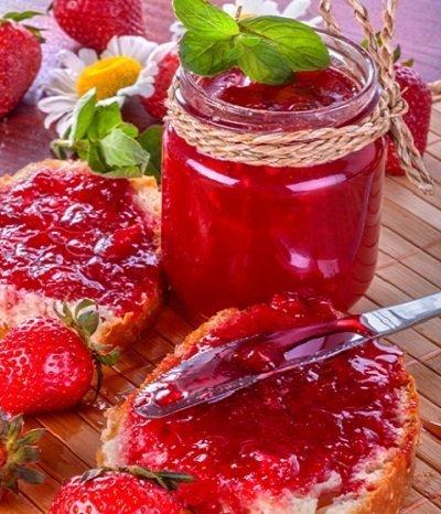 Wie Erdbeeren & Co. gesund & jung halten