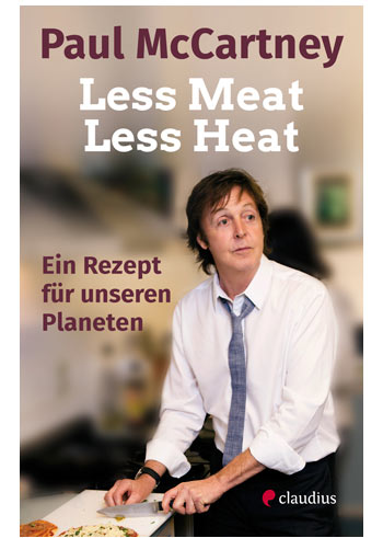 Less Meat Less Heat