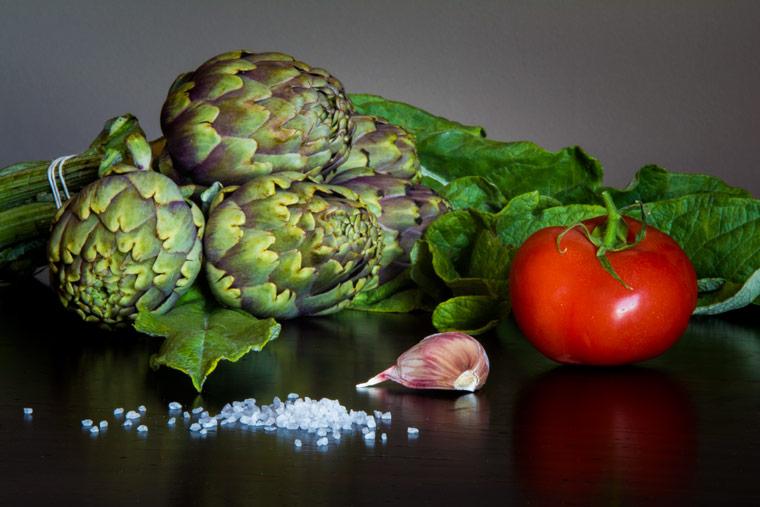 So kochst du im Sommer ohne Lebensmittelabfälle