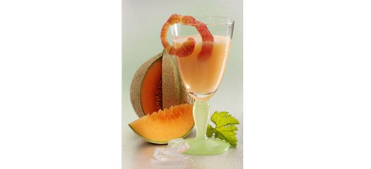 Die aus Mittel- und Südamerika stammende Acerolakirsche ist wohl die Frucht mit dem höchsten Vitamin C-Gehalt.