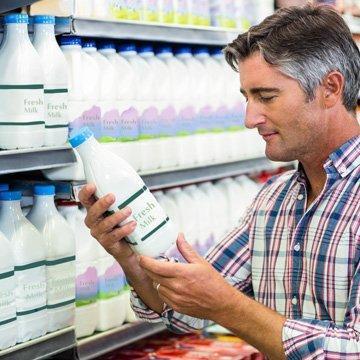 Ende der Milchbauern