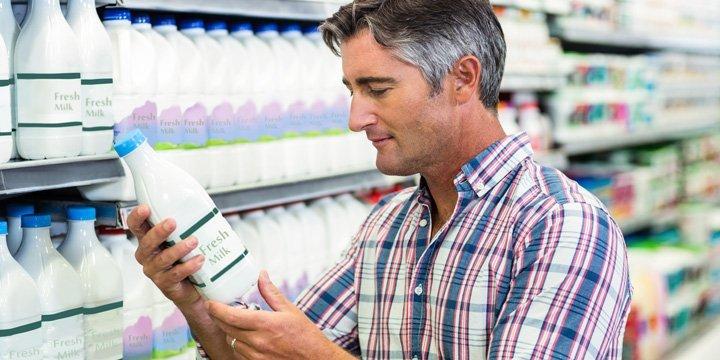 Milchpreise in Deutschland, gehts noch billiger?