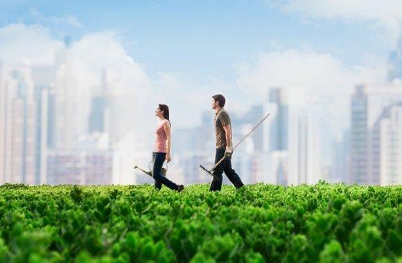 Gartentipps für Hobbygärtner: Mit Mini-Farming Gemüse, Obst und Kräuter anbauen