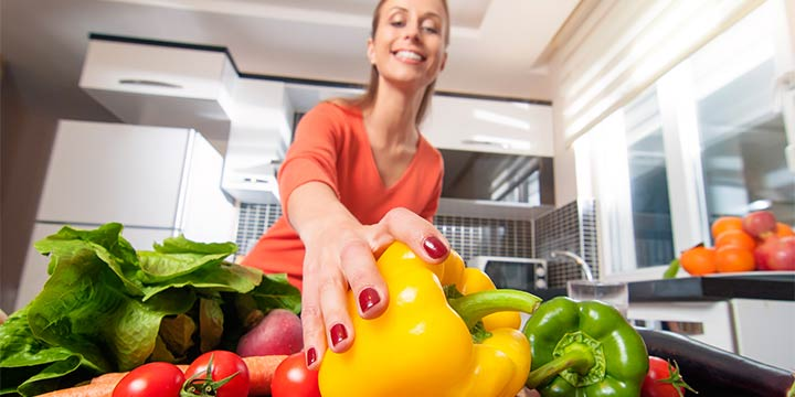 Dieses Startup bringt gesunde Gemüsebeilagen ins Kühlregal