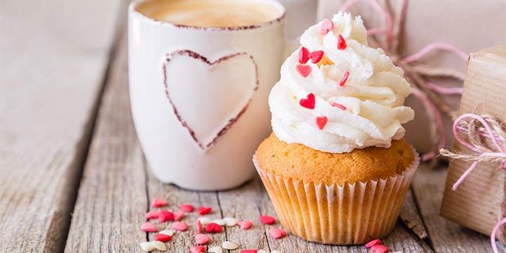 Backen zum Muttertag: Dieses einfache Rezept für Apfel-Muffins gelingt jedem