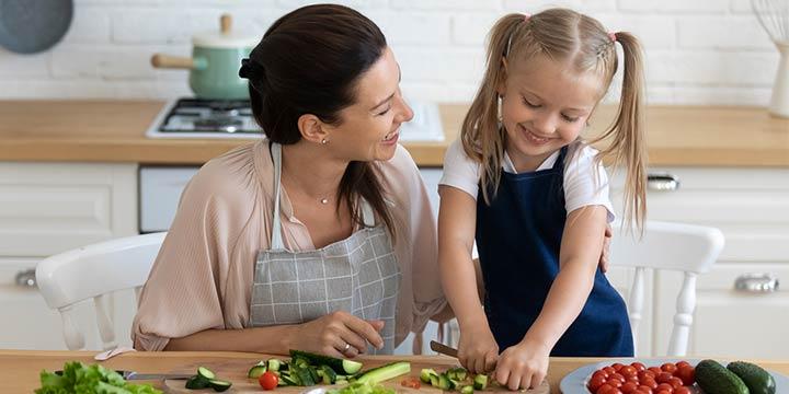 Essen während Corona – ändern sich unsere Essgewohnheiten?