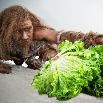 Waren die Neandertaler etwa Vegetarier?