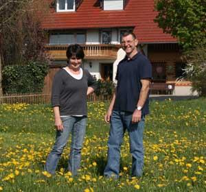 Öma Leupolz Familie Netzer