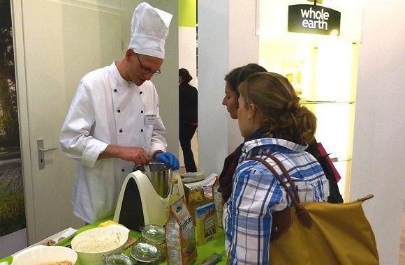Unsere Highlights: Die besten Neuheiten und Trends von der Biofach Messe in Nürnberg 2014