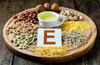Die wichtigste Nährstoffe-Liste für Veganer