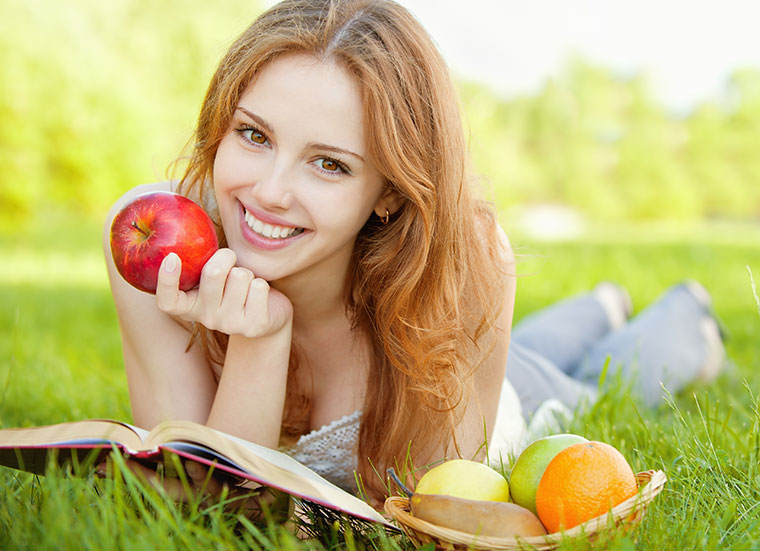 Brainfood - Ernährung für mehr Konzentration