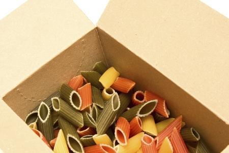 Erdöl in vielen Lebensmitteln: Grund ist die Verpackung in Karton und Plastik