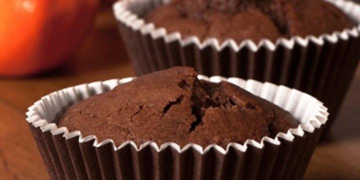 Orangen-Zimt-Muffins: Duftend winterlicher Genuss verwöhnt Gaumen