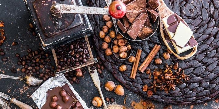 Türchen Nr.4: Köstliche, nachhaltige Schokolade