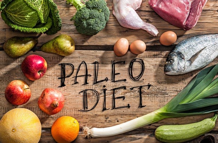 Falls der Paleo-Lifestyle Ihr Interesse geweckt hat, finden Sie hier noch ein paar Informationen und Rezepte mit denen Sie die Steinzeit-Ernährung gleich in die Tat umsetzen können.