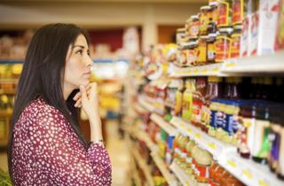 Lebensmittel mit Palmöl: So verzichten Sie drauf!