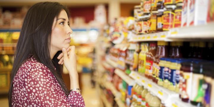 Lebensmittel mit Palmöl: So ungesund ist es für Ihre Gesundheit!