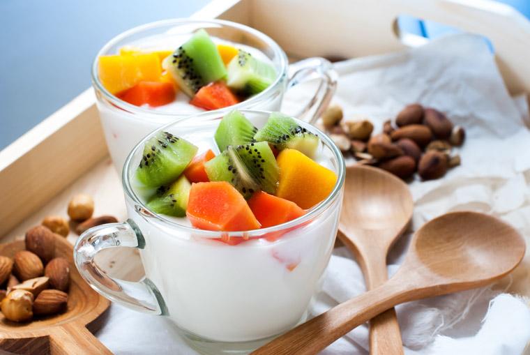 Wunderfucht Papaya - die Power steckt im Kern