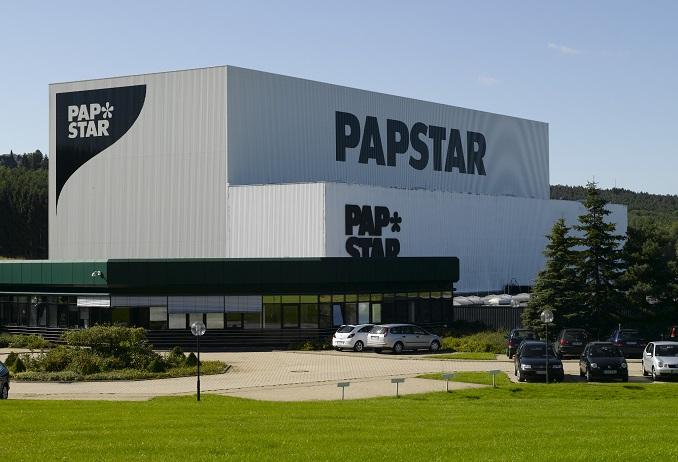 Das Unternehmen PAPSTAR ©PAPSTAR