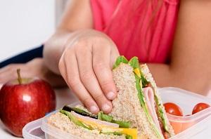 Brot gesund kinder