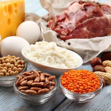 So gesund sind Proteine! Mit leckeren Rezepten zum Nachmachen!