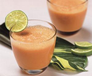 Exoten-Drink