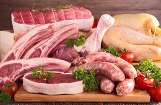 Krebs durch Lebensmittel wie sicher sind unsere Lebensmittel noch