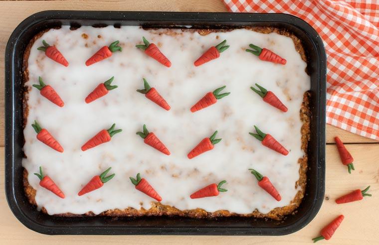 Wir zeigen Ihnen eierfreie Alternativen für ein veganes Osterfest.